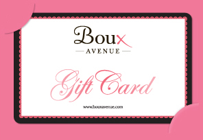 Boux Avenue Gift Card