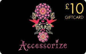 Accessorize Gift Card